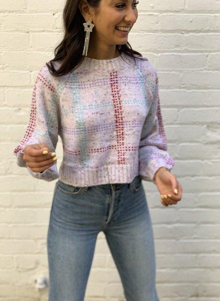 En Creme lindsi sweater