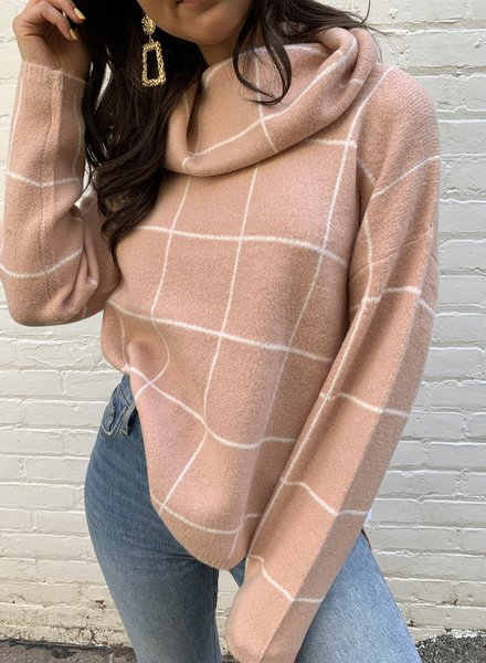 lumiere naomi sweater