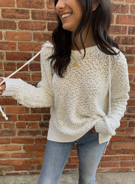 miracle hailey sweater