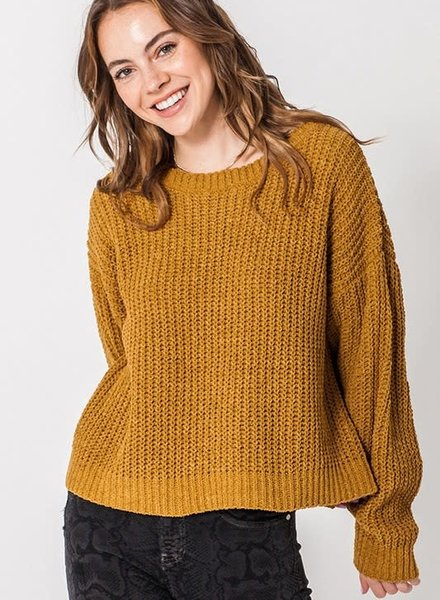 HYFVE leila sweater