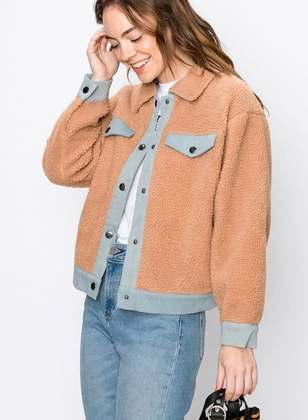 HYFVE harley jacket