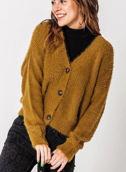 HYFVE sawyer sweater