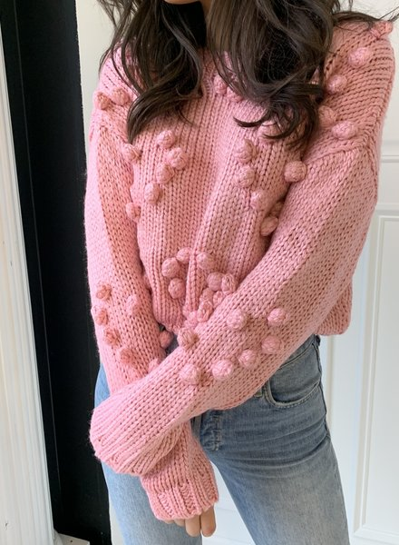 balboa charlie sweater