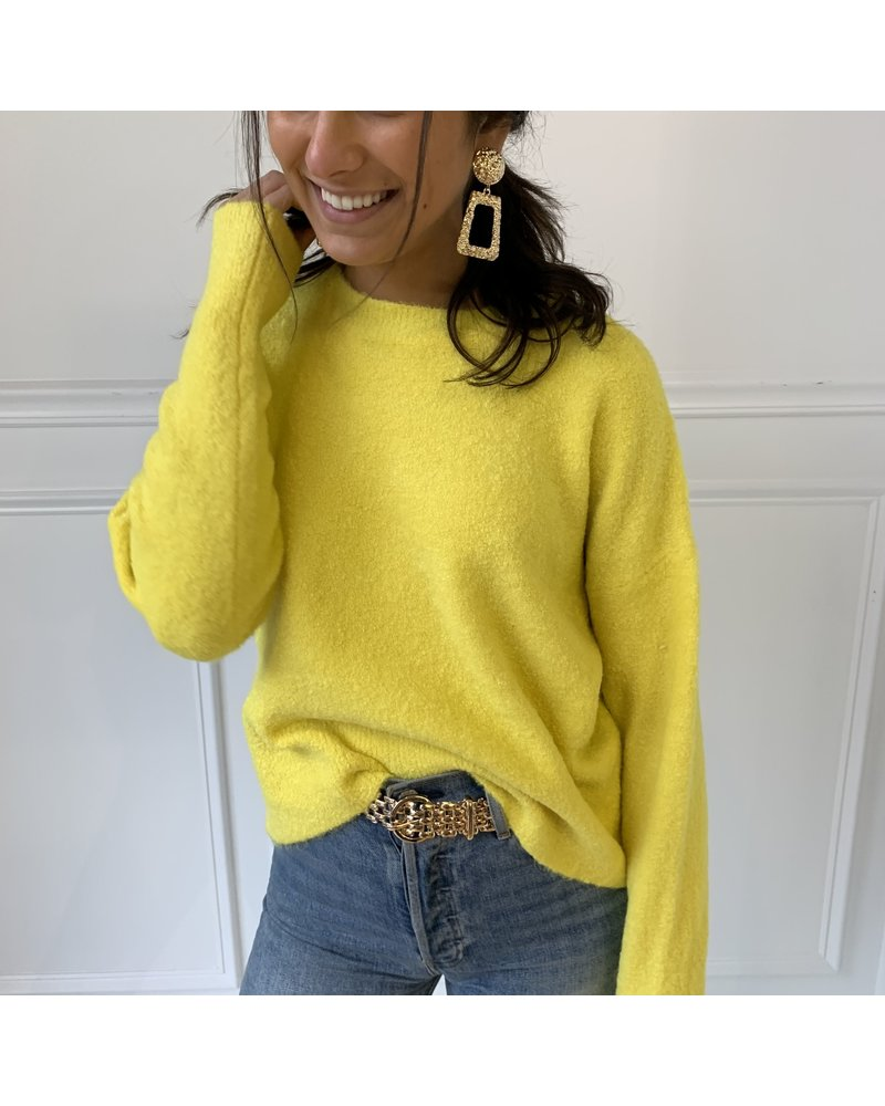 lumiere isabel sweater