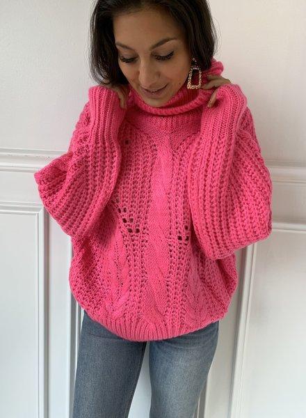 Hot & Delicious mimi sweater