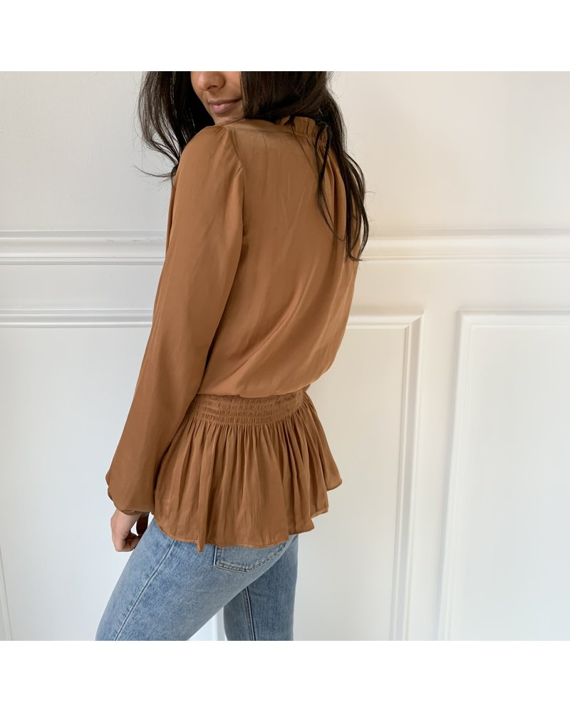 glam norah blouse