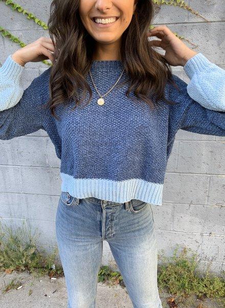 Le Lis sarah sweater