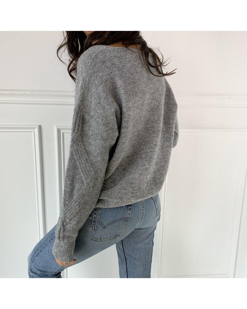 lumiere amaya sweater