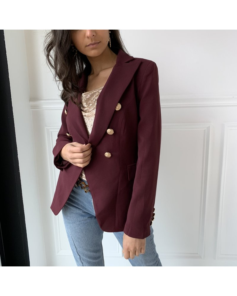 essue faith blazer