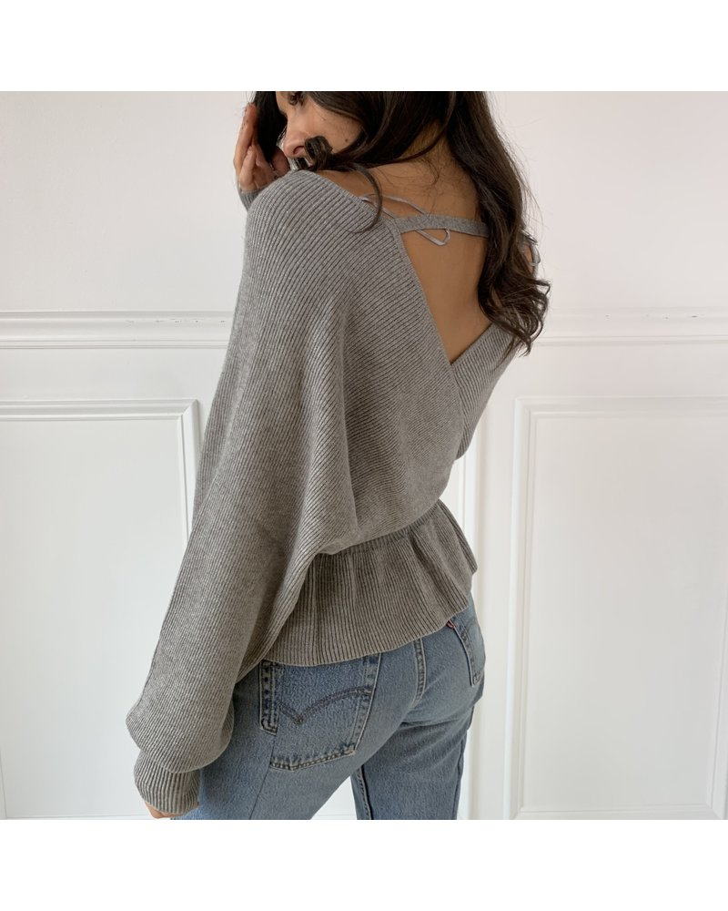 HYFVE eden sweater top