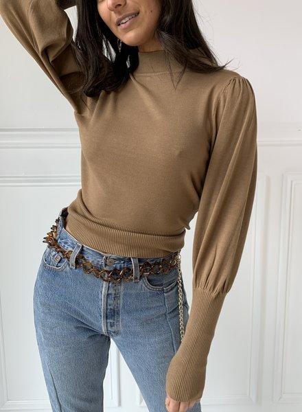On Twelfth jordyn sweater
