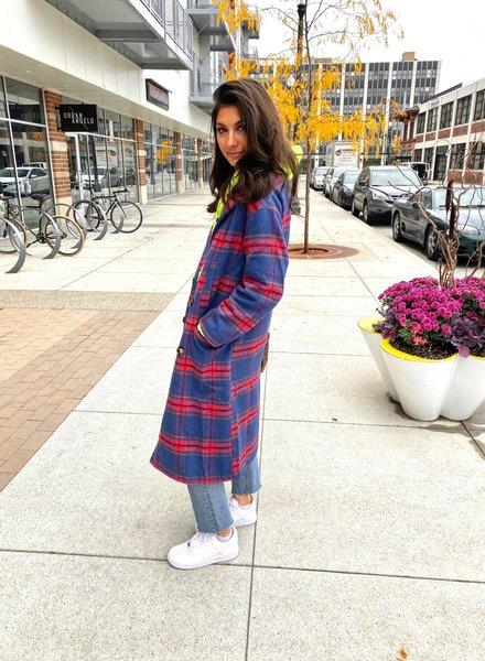 HYFVE lauren coat