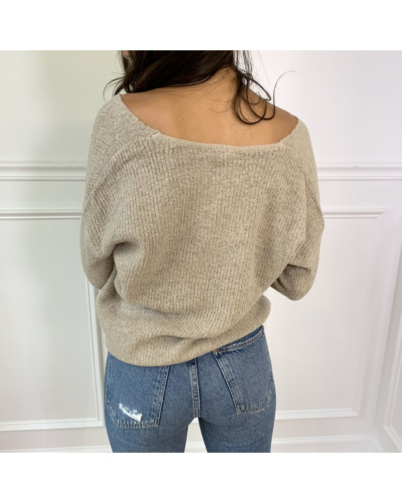 hem & thread londyn sweater