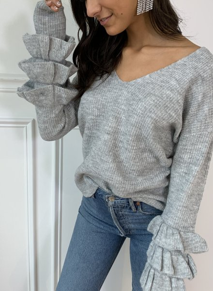 hem & thread londyn sweater