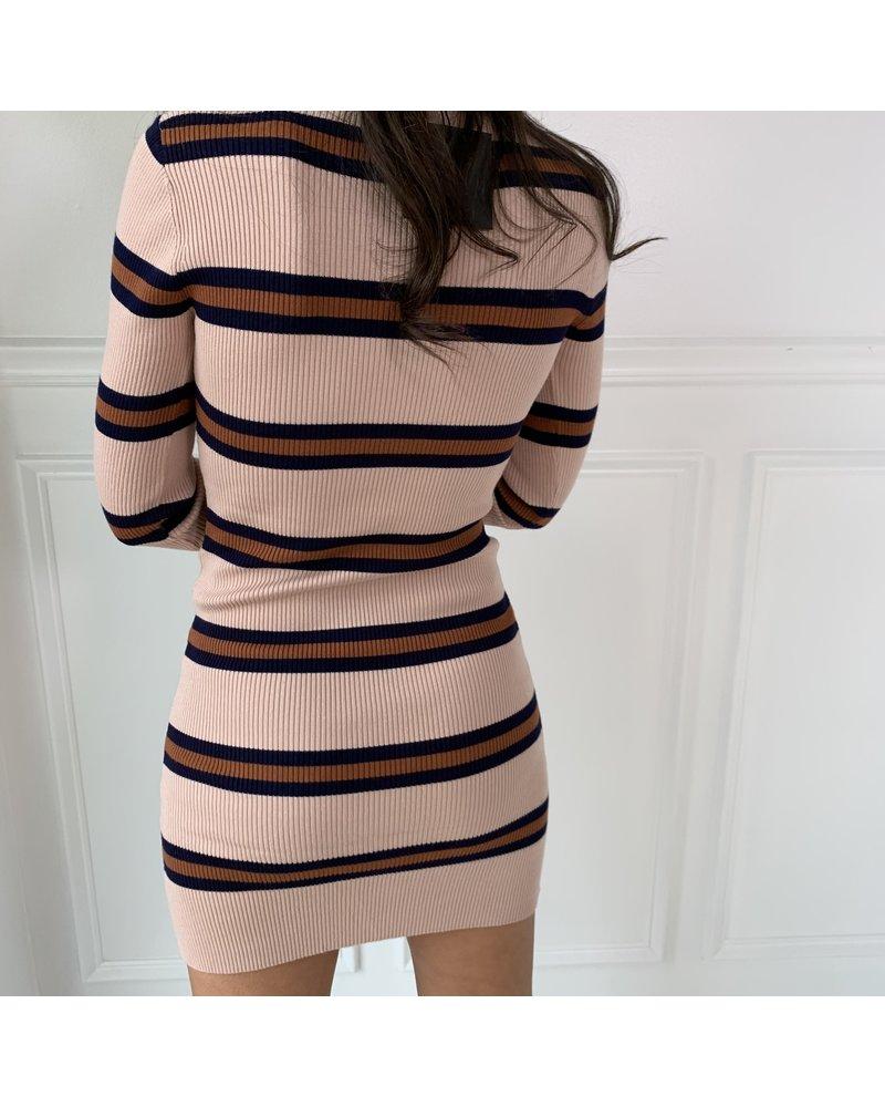 Le Lis ayla dress