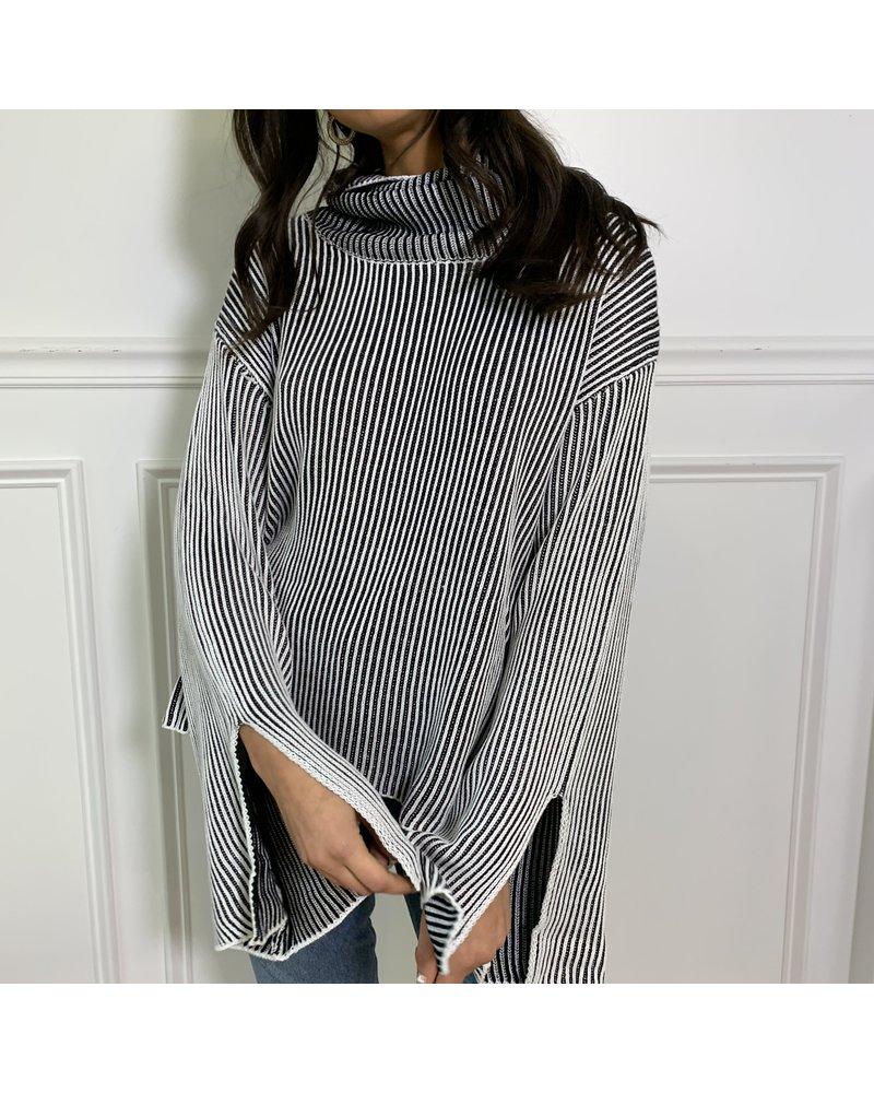 strut + bolt diana sweater