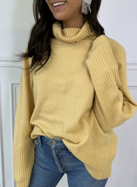 HYFVE presley sweater