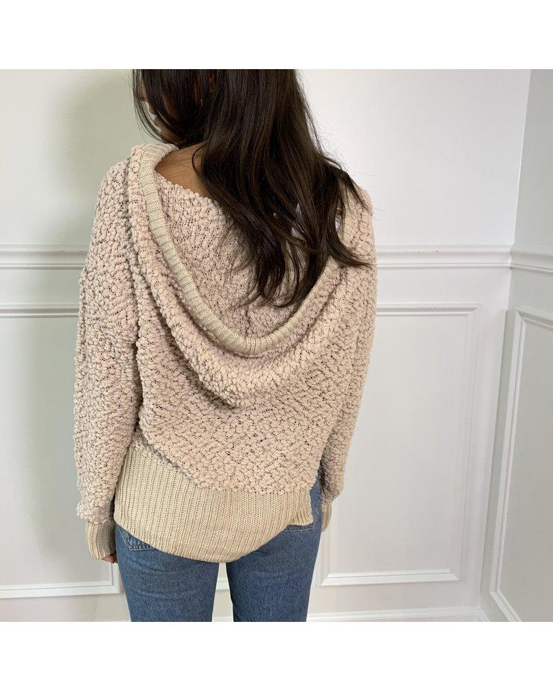 HYFVE amy sweater