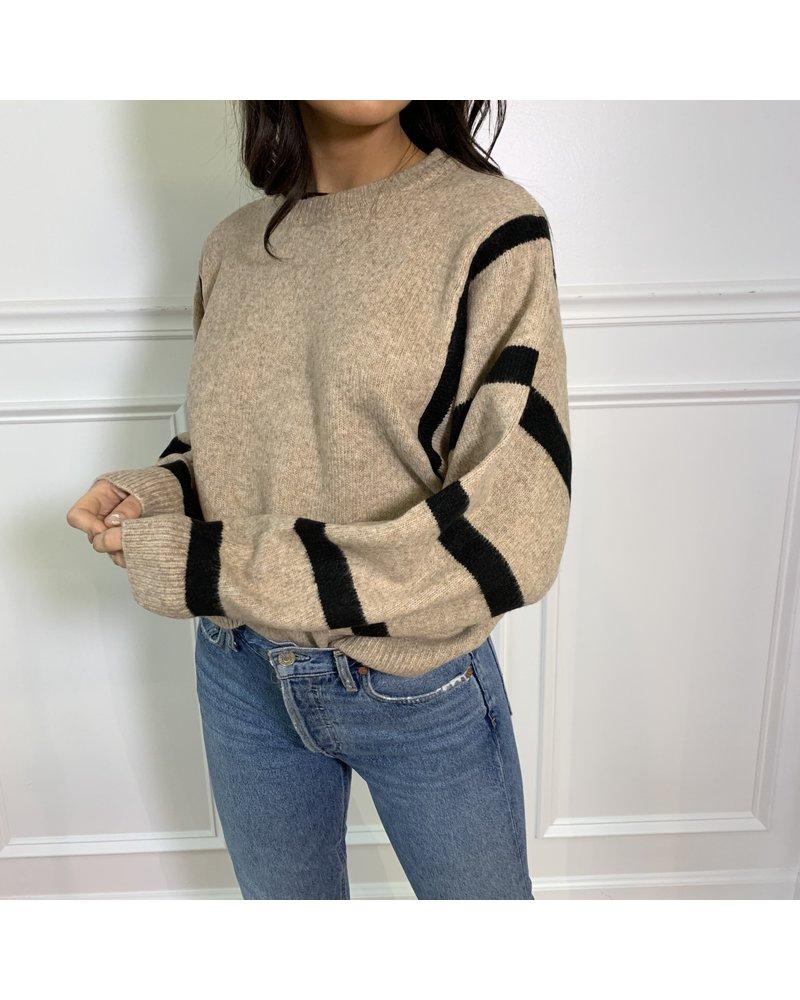 lumiere nicole sweater