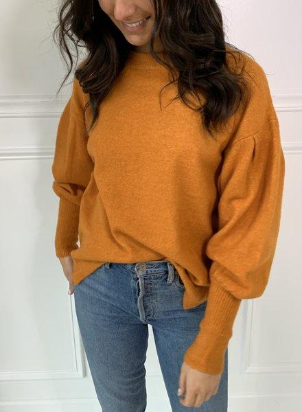 HYFVE mckenzie sweater