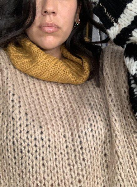 HYFVE ayla sweater