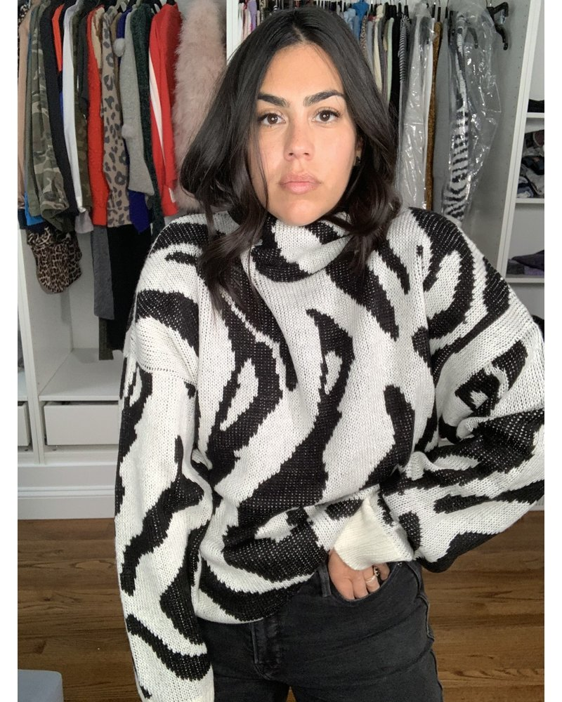 HYFVE paige sweater