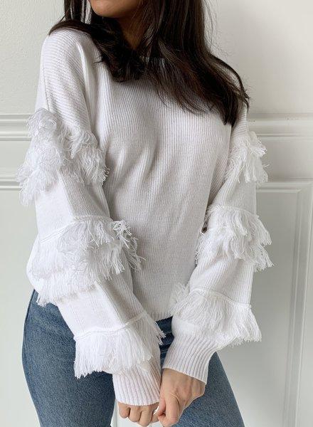 essue kassidy sweater