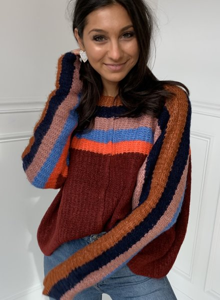 Newbury Kustom monroe sweater