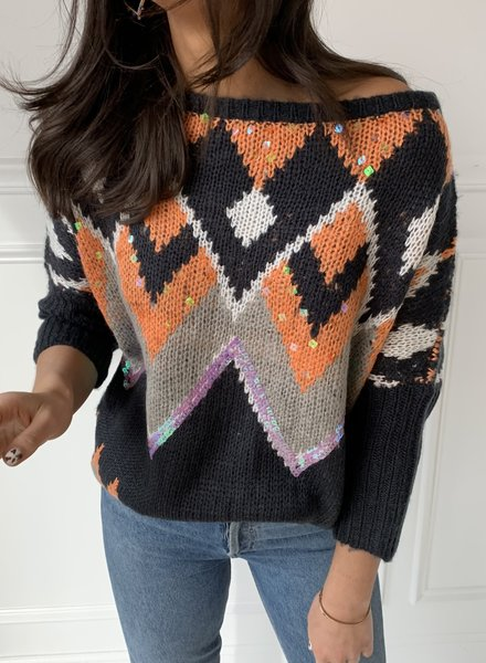 spotlite elliot sweater