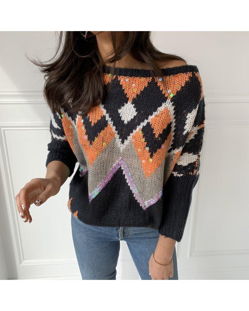 spotlite elliot sweater