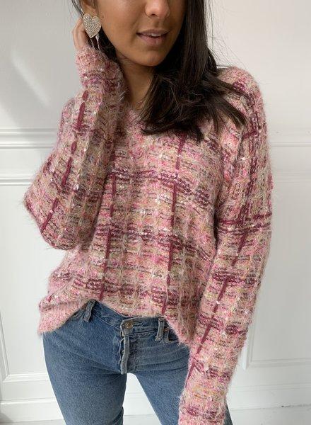 spotlite Laurel Sweater