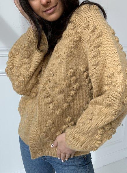 HYFVE melina sweater
