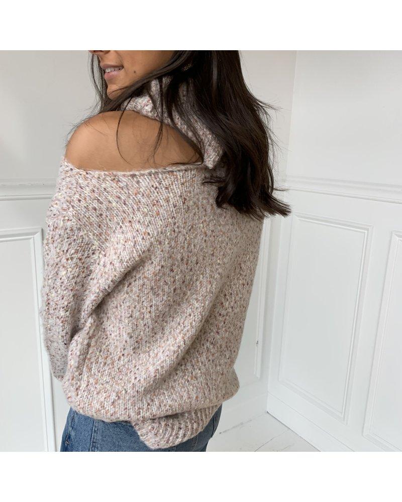 oddi tara sweater