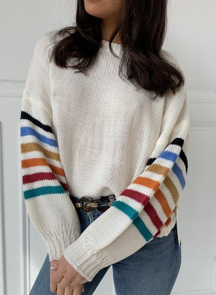 dreamers alison sweater