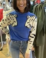 Rococo kyla sweater