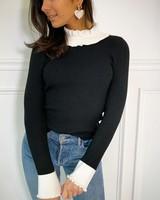 ontwelfth tina sweater