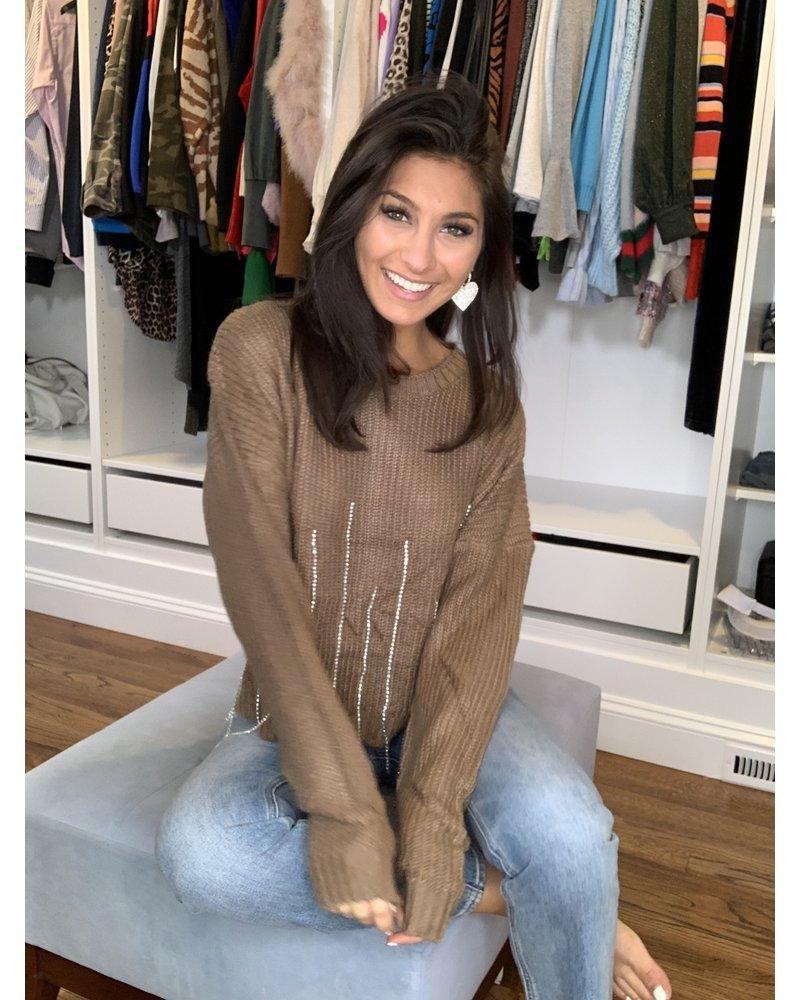 m2 rue sweater