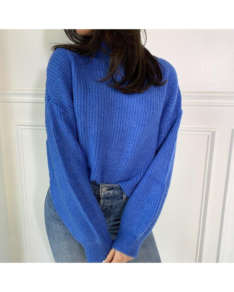 lumiere aubrey sweater
