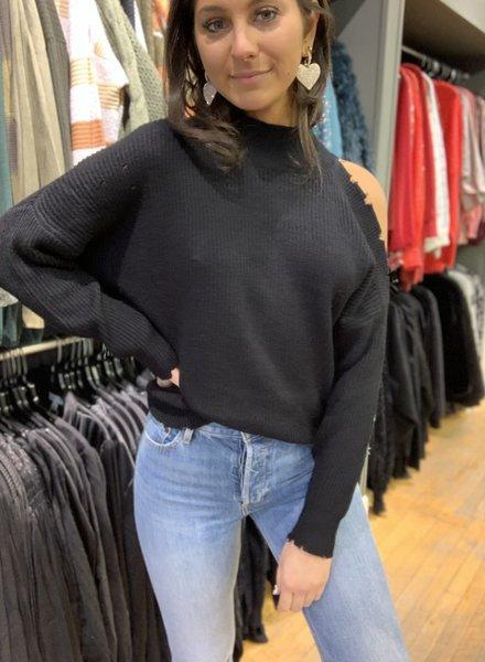 hers & mine Hana sweater