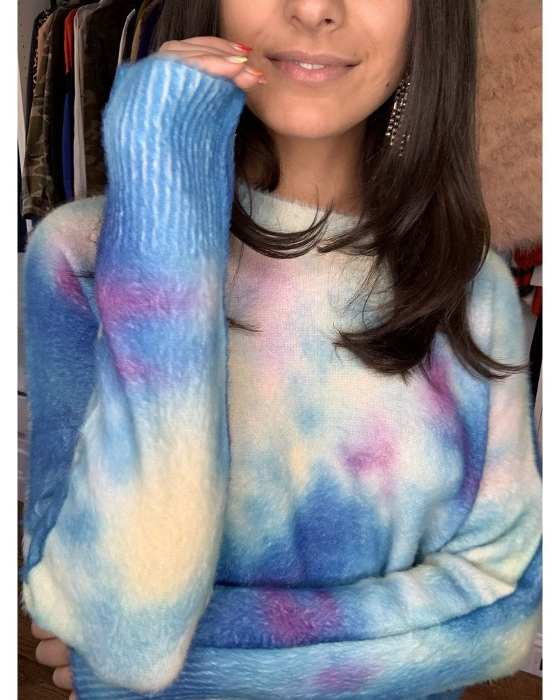 fate ophelia sweater