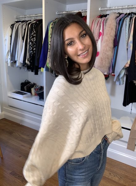 Le Lis haley sweater
