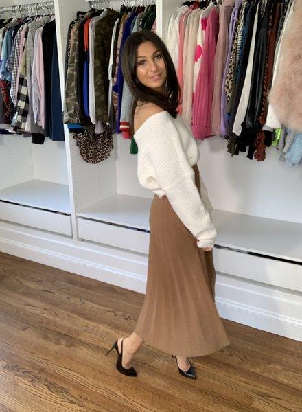Very J nadia skirt