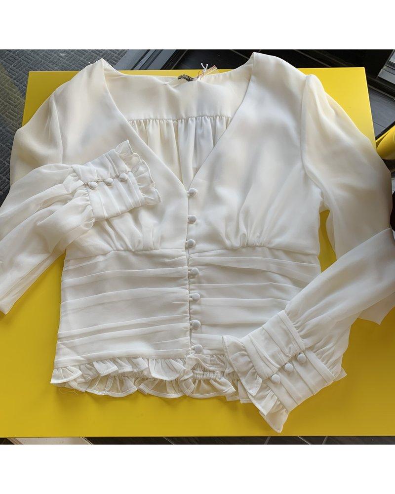 essue octavia blouse