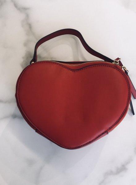 accesories love purse