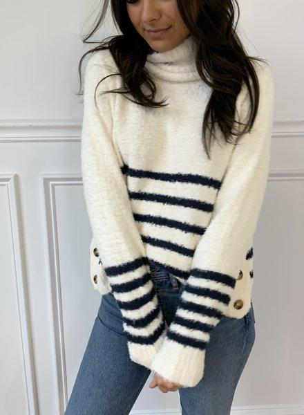 HYFVE amber sweater