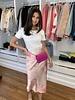 Le Lis Cam Skirt