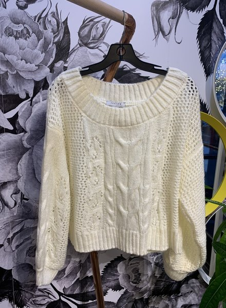 HYFVE alanna sweater