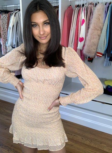 Lush rory dress