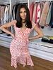 Lush alaia dress