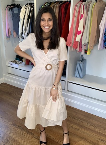 all in favor amelia dress
